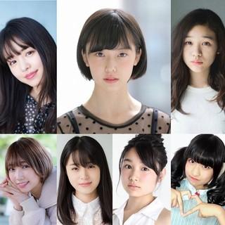 岡山天音主演「踊ってミタ」で加藤小夏、横田真悠ら注目の若手女優たちが共演