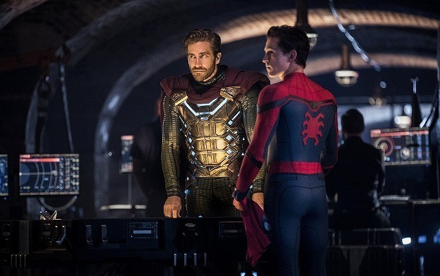 「アベンジャーズ」の戦いが生んだ新たな脅威とは?「スパイダーマン」最新作の本編映像