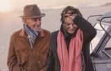 「男と女」から53年後を同キャストで描く「男と女 人生最良の日々」20年1月公開