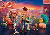 【全米映画ランキング】「トイ・ストーリー4」がシリーズ最高記録でV リブート版「チャイルド・プレイ」は2位