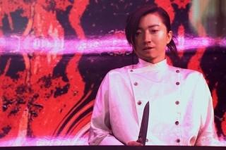 藤原竜也「俺はここの王だ!」が生まれるまで 「Diner ダイナー」メイキング映像