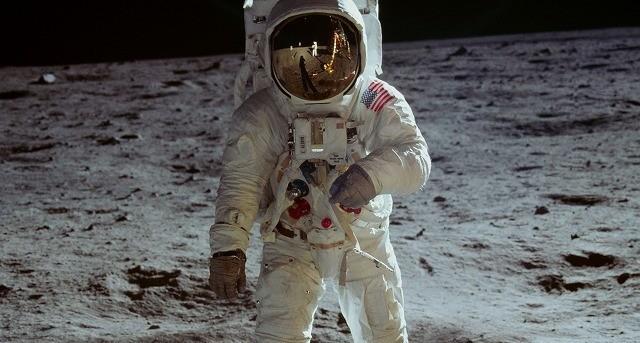 月面着陸50周年! 超極秘映像&音声データで構成された「アポロ11 完全版」7月19日公開 - 画像1