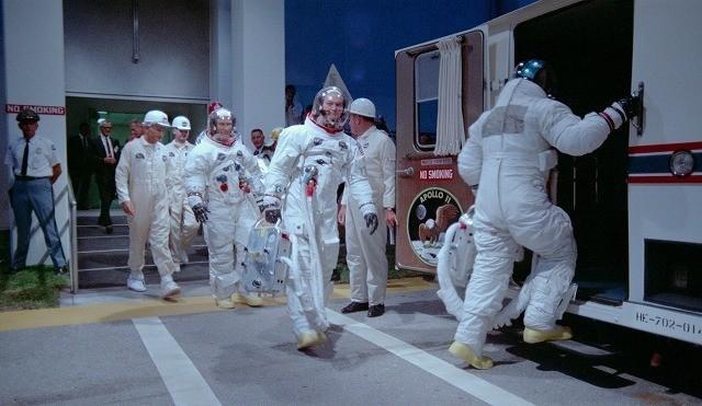 月面着陸50周年! 超極秘映像&音声データで構成された「アポロ11 完全版」7月19日公開 - 画像6