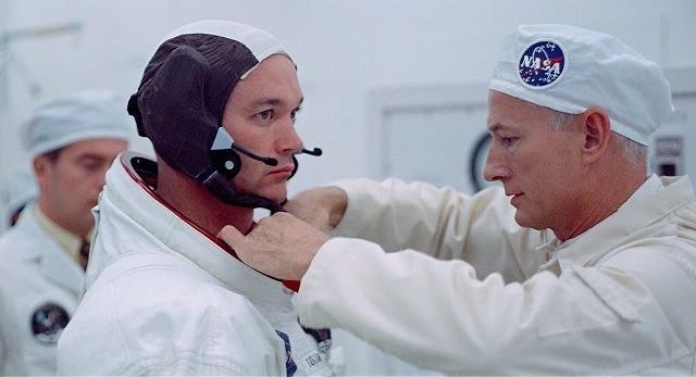 月面着陸50周年! 超極秘映像&音声データで構成された「アポロ11 完全版」7月19日公開 - 画像7