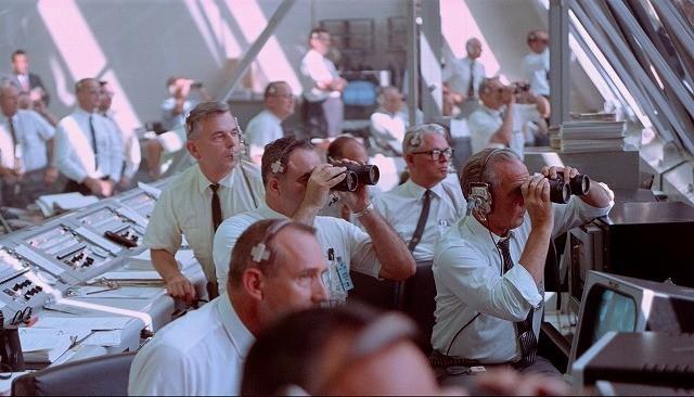 月面着陸50周年! 超極秘映像&音声データで構成された「アポロ11 完全版」7月19日公開 - 画像3