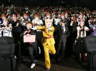 魔夜峰央氏「パタリロ!」101巻発売も「通過点」 劇場版の興収は「翔んで埼玉」の半分くらい?