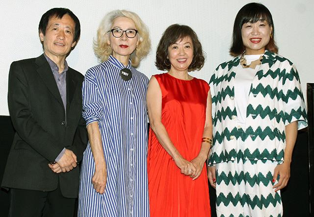 浅田美代子、「エリカ38」ヒットに万感「希林さんも喜んでくれている」