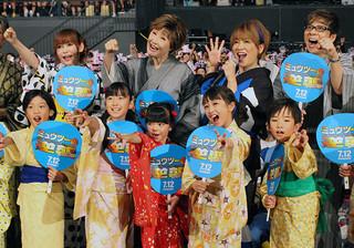 小林幸子、「ミュウツーの逆襲」主題歌「風といっしょに」は「私にとって宝物」