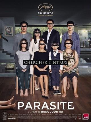 【パリ発コラム】パルムドール受賞の韓国映画「パラサイト」が大ヒット 2週間で動員60万人超
