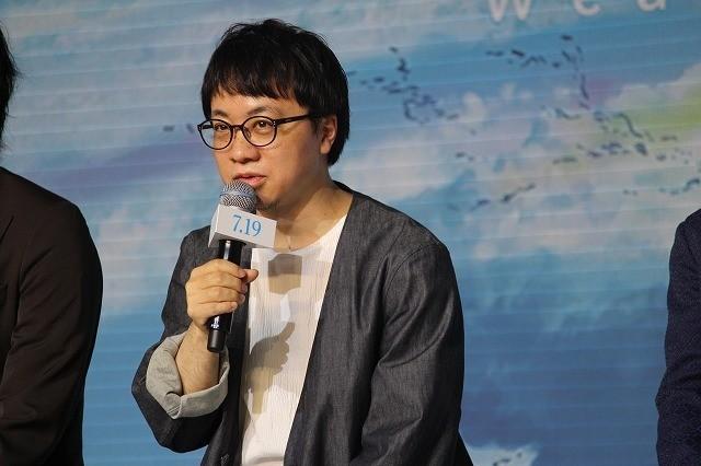 """RADWIMPS野田洋次郎、""""最後""""のような気持ちで臨んだ「天気の子」は「攻めている」 - 画像9"""
