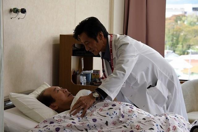 現役の医師でもある南木佳士氏の同名小説が原作