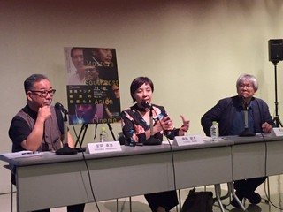 引きこもり傾向の日本人、海外からの若手人材が刺激に?「東南アジア映画の巨匠たち」でシンポジウム