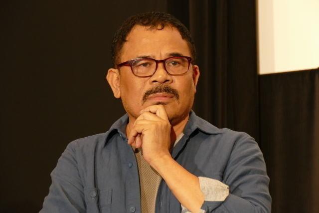 森崎ウィン、東南アジア映画の巨匠たちを前に緊張 夢は「アジア各国の映画に出ること」 - 画像5