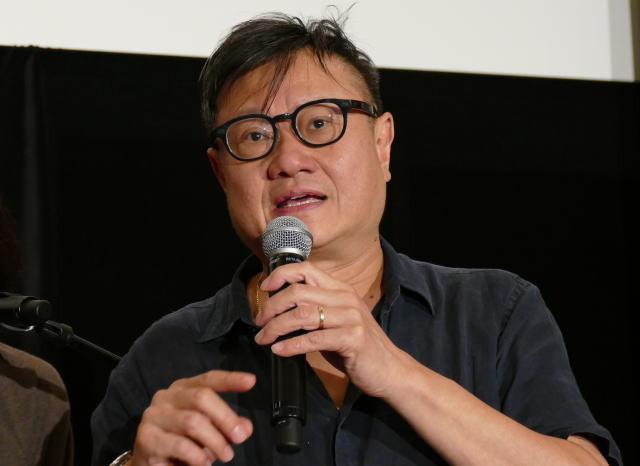 エリック・クー監督、斎藤工は「監督としても素晴らしい」