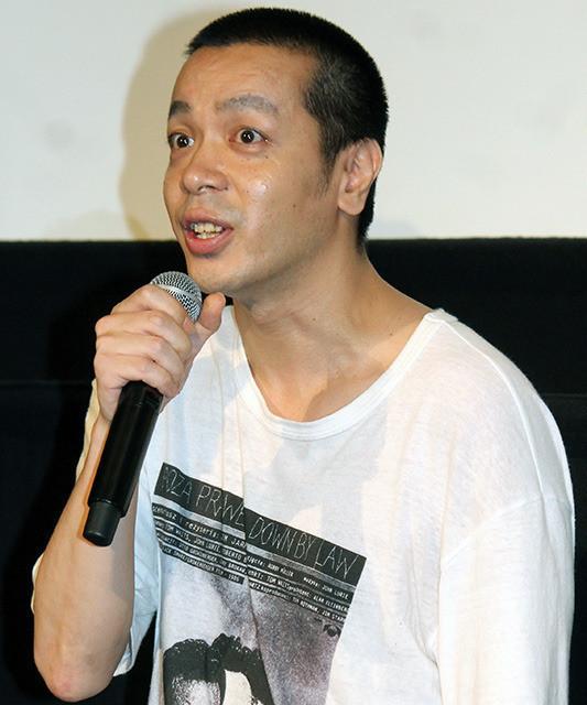 峯田和伸、原作・出演・主題歌の「いちごの唄」公開に「出産を終えた気持ち」 - 画像8