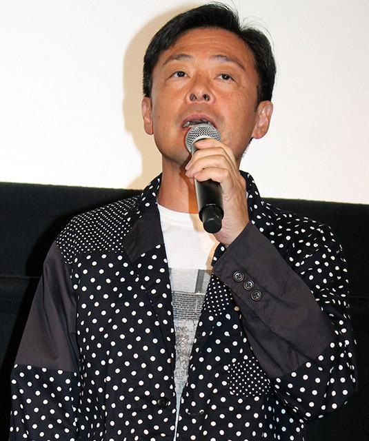 峯田和伸、原作・出演・主題歌の「いちごの唄」公開に「出産を終えた気持ち」 - 画像6