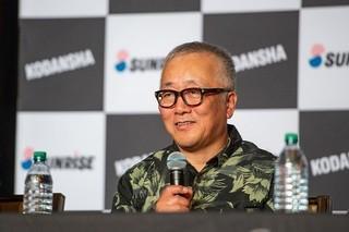 大友克洋の新作長編アニメ映画「ORBITAL ERA」製作決定 「AKIRA」再アニメ化も発表