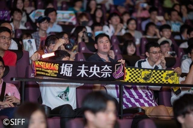 """【中国映画コラム】上海国際映画祭の熱狂に見た! 日本映画が内包する「ダンガル」級の""""奇跡""""の可能性 - 画像5"""