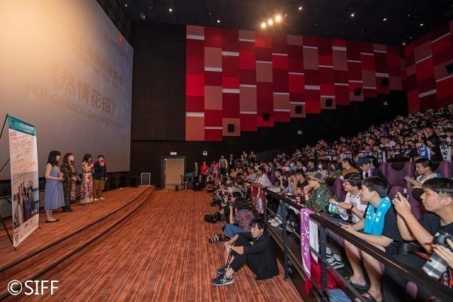 """【中国映画コラム】上海国際映画祭の熱狂に見た! 日本映画が内包する「ダンガル」級の""""奇跡""""の可能性 - 画像4"""