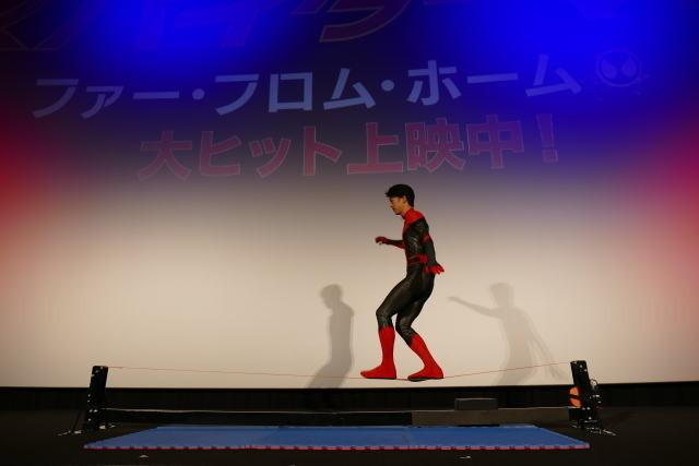 伊藤健太郎「スパイダーマン」新作大ヒットに喜び 「一切出ていないですけど」 - 画像5
