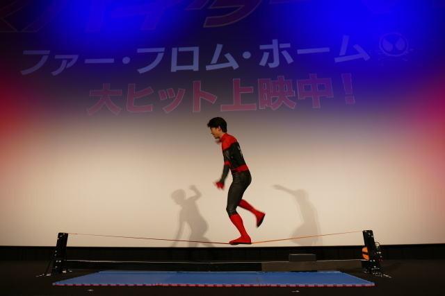 伊藤健太郎「スパイダーマン」新作大ヒットに喜び 「一切出ていないですけど」 - 画像6