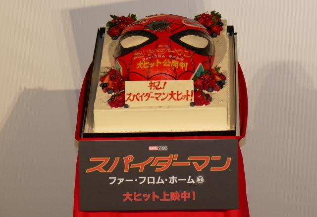 伊藤健太郎「スパイダーマン」新作大ヒットに喜び 「一切出ていないですけど」 - 画像2