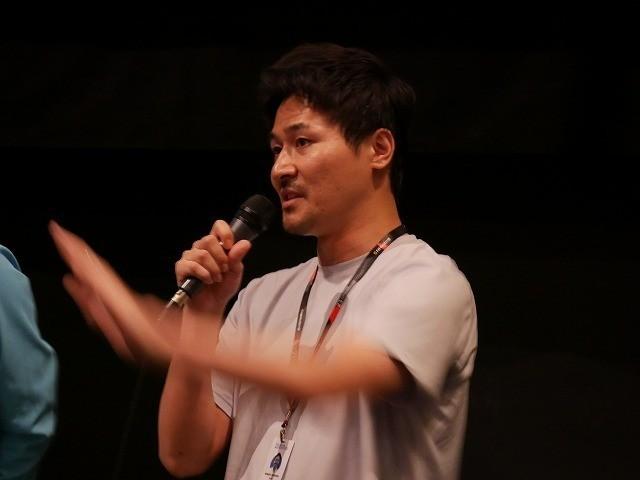 斎藤工×永野×金子ノブアキ「MANRIKI」 プチョン国際ファンタスティック映画祭で栄冠 - 画像3