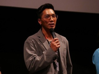 斎藤工×永野×金子ノブアキ「MANRIKI」 プチョン国際ファンタスティック映画祭で栄冠