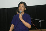 インドネシアの一部地域で上映中止騒動が起きたガリン・ヌグロホ監督の新作を上映