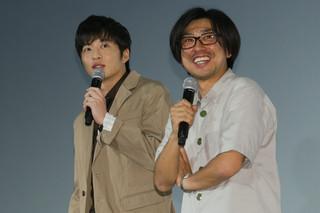 田中圭、映画版「おっさんずラブ」に手ごたえ十分「悔いがまったくない」