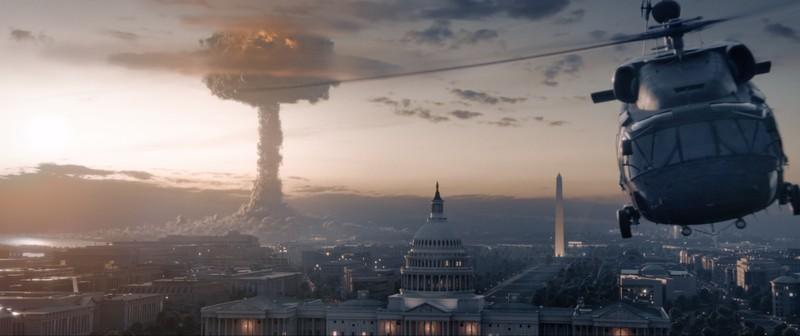 「アイアン・スカイ」続編の冒頭映像公開 月面ナチスが全地球を攻撃