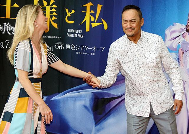 渡辺謙、ミュージカル「王様と私」で日本凱旋に高まる期待「誇りに思う」 - 画像4