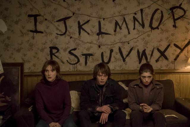 「ストレンジャー・シングス」シーズン3、Netflix視聴新記録を樹立