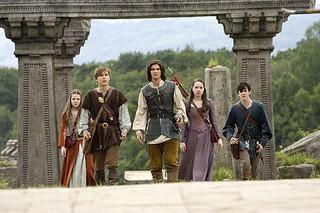 Netflix版「ナルニア国物語」は「リメンバー・ミー」脚本家が主導