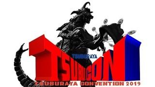 円谷プロ史上最大の祭典「TSUBURAYA CONVENTION 2019」12月に開催