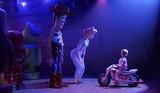 森川智之、ハイテンションでキャラクター愛を叫ぶ!「トイ・ストーリー4」特別映像公開