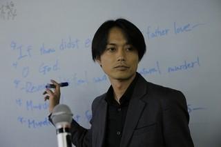 上田慎一郎監督らの新作「イソップの思うツボ」に「カメ止め」俳優がカメオ出演!
