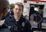 """「S.W.A.T.」アレックス・ラッセル、シリーズ初挑戦で得た""""俳優としての自由さ""""とは"""