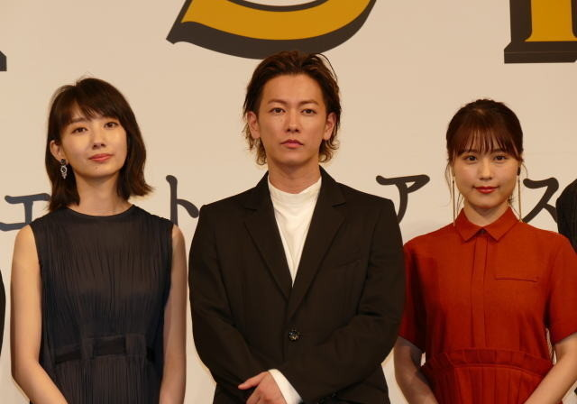 ビアンカとフローラ、どちらを選ぶ? 佐藤健ら「ドラクエ」男性キャストが激論 - 画像2