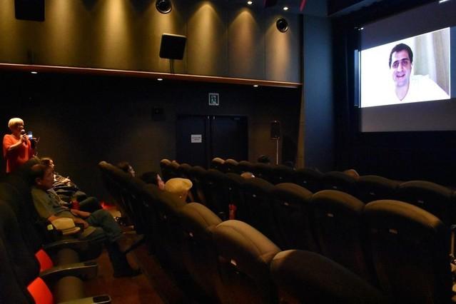 主演・監督のダニー・ブレックナーがZoomでトーク