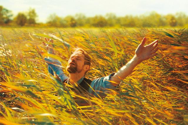 ベネチア国際映画祭で最優秀男優賞に輝いたウィレム・デフォー
