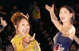 「ダンスウィズミー」三吉彩花&やしろ優、イメージしたのはC-3POとR2-D2?