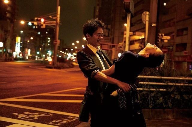 幸せそうな宮本と靖子だが…