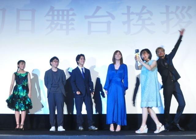"""新海誠監督「天気の子」封切り、「君の名は。」対比118%の""""晴れ晴れ""""好スタート! - 画像10"""