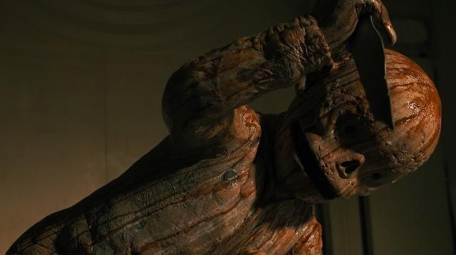 「血を吸う粘土」続編がシッチェス映画祭へ出品決定!日本でも10月公開 - 画像2