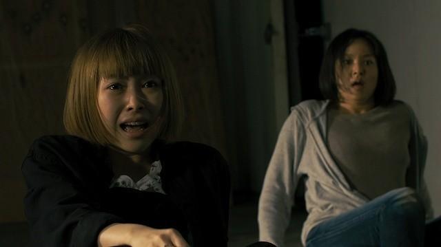 「血を吸う粘土」続編がシッチェス映画祭へ出品決定!日本でも10月公開 - 画像4