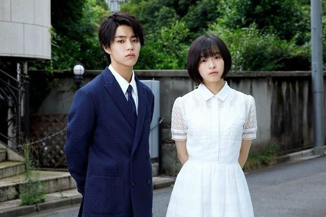 製作報告会見(7月2日)登壇前にインタビュー!