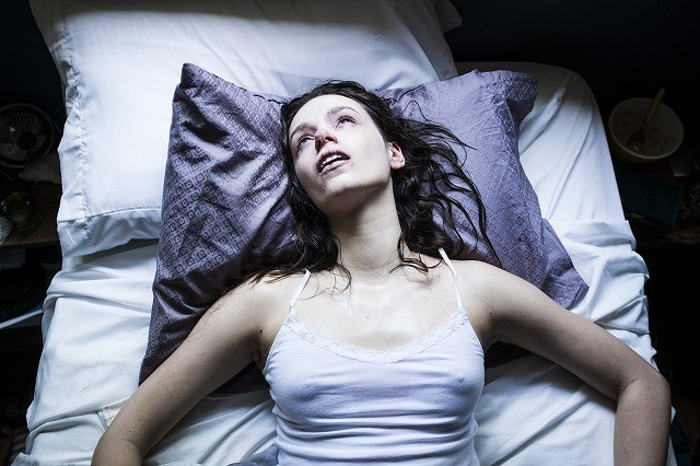 女優志望の美少女の体が腐り始める…リメイク版「ペット・セメタリー」監督の注目作、7月公開 - 画像1