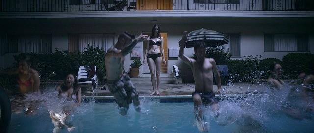 女優志望の美少女の体が腐り始める…リメイク版「ペット・セメタリー」監督の注目作、7月公開 - 画像4