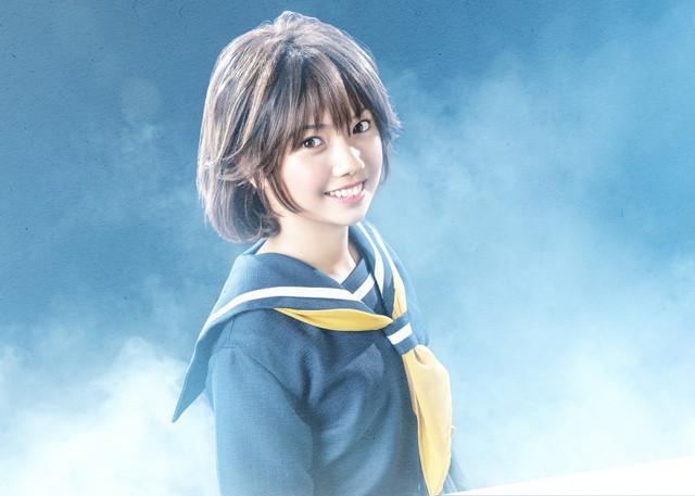 舞台「幽☆遊☆白書」メインキャラクター10人のビジュアル公開 - 画像4